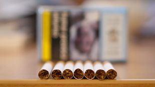 Cae la venta de cigarrillos en Madrid durante el confinamiento