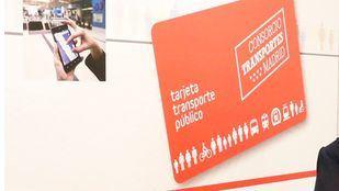 Reabren las oficinas de la Tarjeta de Transporte Público de Príncipe Pío, Getafe y Alcalá de Henares