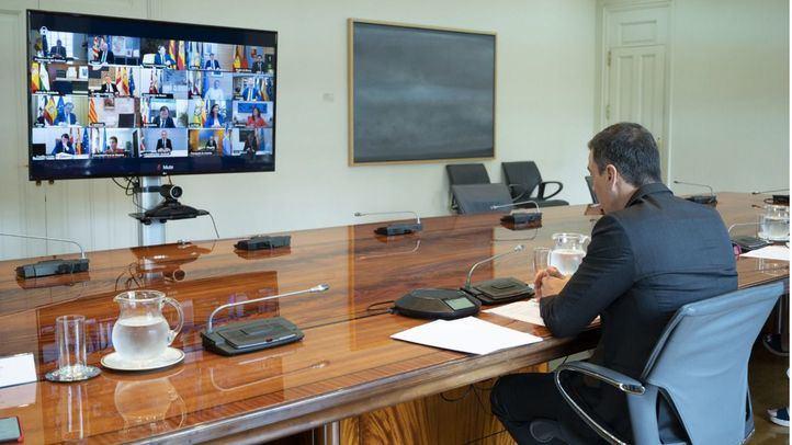 Sánchez cambia los criterios de reparto del fondo de 16.000 millones, que favorecerán el peso poblacional