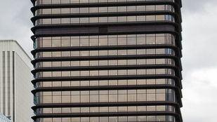 Edificio Castellana