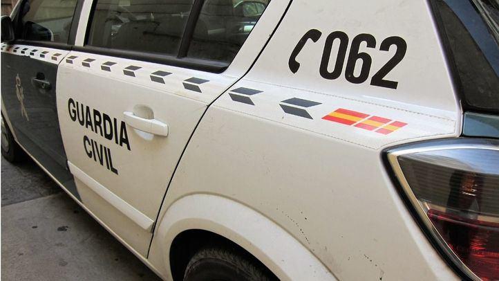 Arrestada por matar a su expareja en una urbanización de Villa del Prado