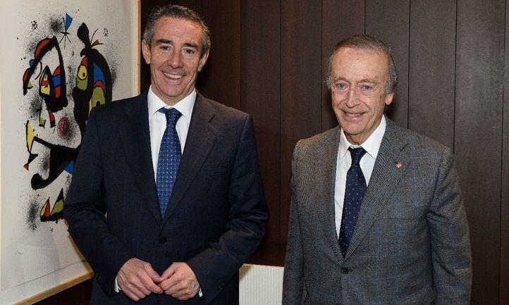 Juan Alcaraz y Miguel A. Torres