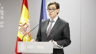 El volumen de PCR y las intervenciones en residencias, claves en el paso a la fase 2 de Madrid