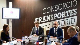La consejera de Metro de Madrid, Silvia Roldán, vicepresidenta de la UITP