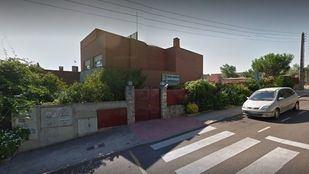 Una asociación denuncia que se negó el ingreso hospitalario de un residente en Torrelodones
