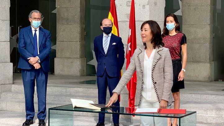 Madrid apuesta por ser una palanca decisiva en la transformación de la Universidad