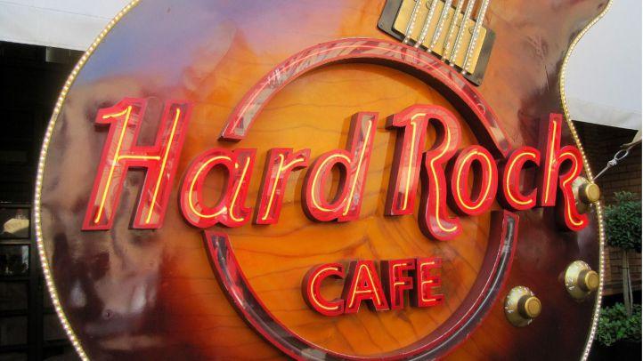 Hard Rock Cafe cierra sus puertas en Madrid