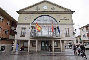 Los pueblos de la Comunidad de Madrid afrontan la desescalada