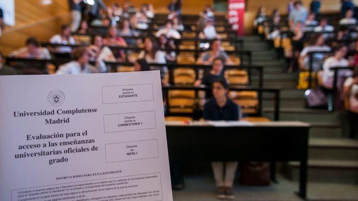 Recomendaciones y normas para la realización de la EvAU