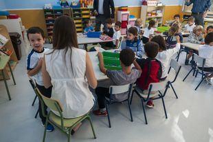 Educación prevé la posibilidad de modificar el calendario del curso 20/21 por circunstancias sanitarias