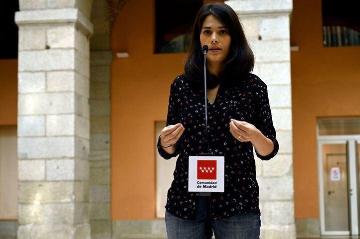 Unidas Podemos - IU presenta un plan de rescate social para hacer frente a la crisis