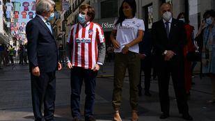 Enrique Cerezo, dispuesto a dejar el Metropolitano al Real Madrid si lo necesita