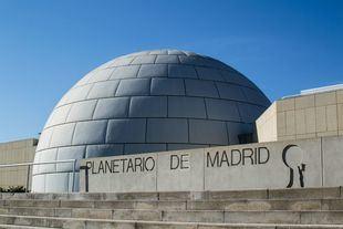 El Planetario agota en pocas horas sus entradas gratuitas tras su regreso