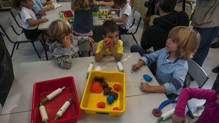 La ministra de Educación, Isabel Celaá, presentará este jueves a los consejeros autonómicos su plan de mínimos para la 'vuelta al cole' en la Conferencia Sectorial de Educación.