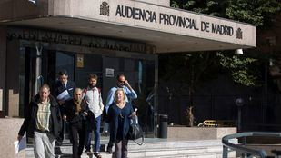 TS no da por probada la detención ilegal en el caso de bebés robados del Doctor Vela