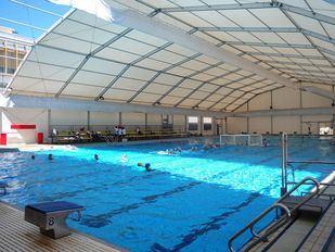 Las piscinas dependientes de la Comunidad abrirán el 1 de julio