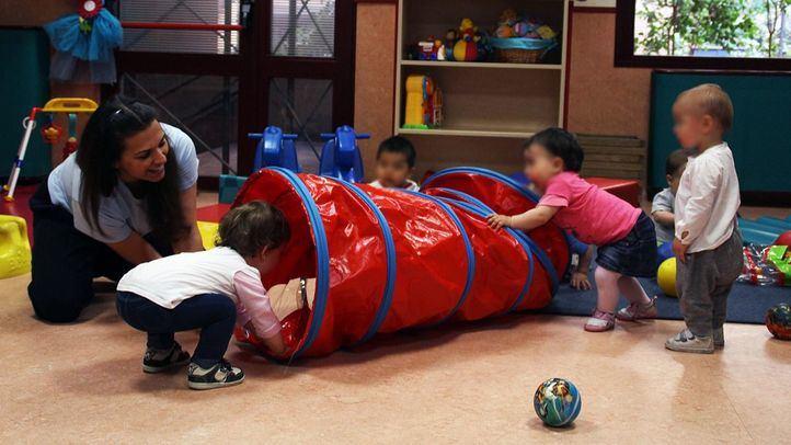 Madrid reabre las escuelas infantiles el 1 de julio e inicia campamentos de verano el 15