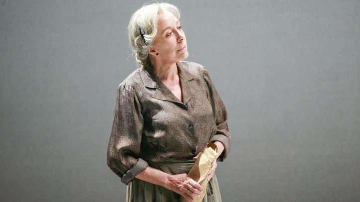 La popular actriz Rosa María Sardá ha fallecido hoy a los 78 años.