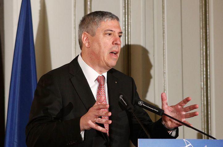 José Vicente de los Mozos, nombrado por unanimidad nuevo presidente del Comité Ejecutivo de Ifema