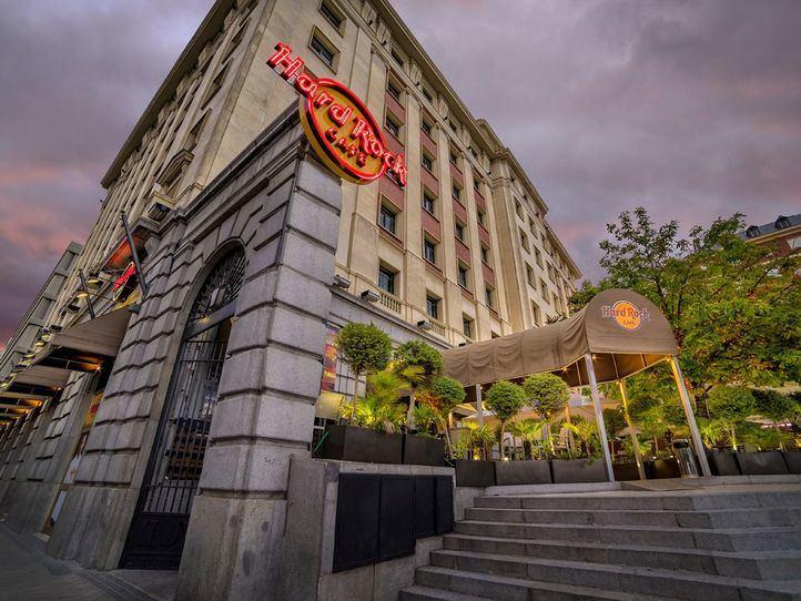 El Hard Rock Café cierra sus puertas: un recorrido por sus 25 años de historia