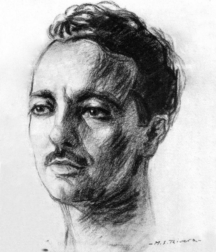 Don José Tamayo (1920-2020) II