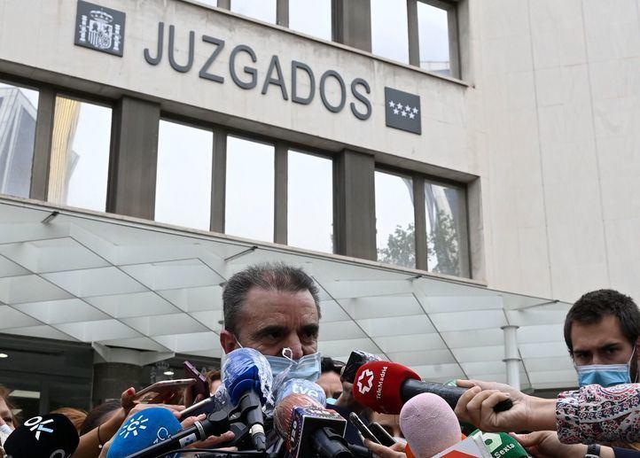 La jueza opina que las manifestaciones fueron un riesgo pero no acredita responsabilidad de Franco
