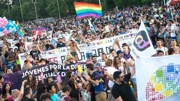 La manifestación del Orgullo LGTBI estatal, online el 4 de julio