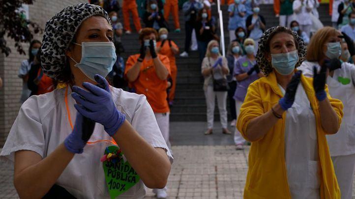 Sanidad reporta 27 muertes en la última semana y 130 contagios en las últimas 24 horas