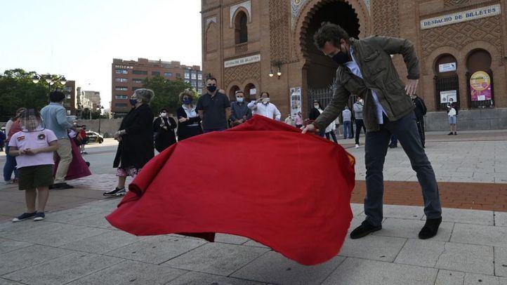 Los taurinos reclaman en Madrid que el toreo también es cultura
