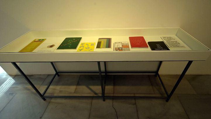 La Sala de Arte Joven de la Comunidad de Madrid vuelve a las agendas culturales con esta exposición que podrá disfrutarse hasta el 26 de julio.
