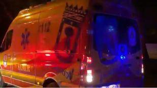 Herido un joven tras recibir cinco puñaladas en Ciudad Lineal