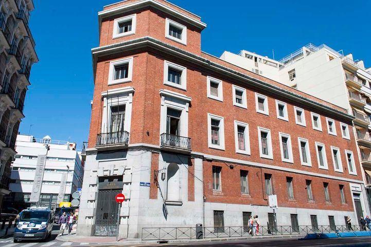 El PSOE buscará que el inmueble de Prado 30 albergue un centro de salud