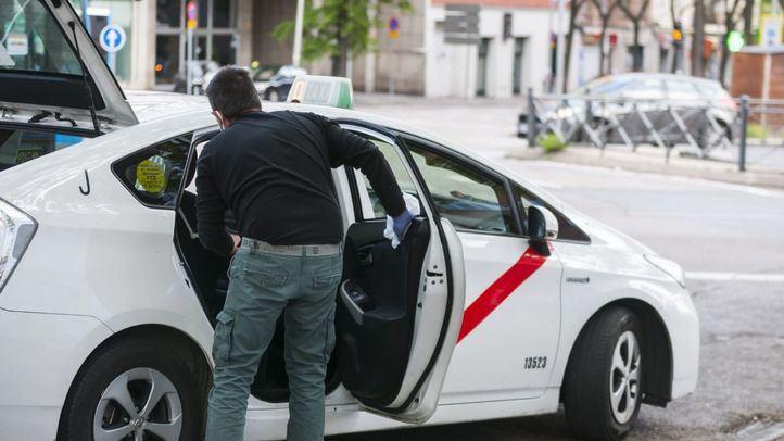 El Supremo avala el sistema de descanso obligatorio del taxi