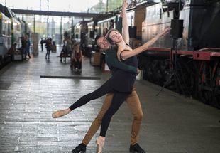 La Comunidad reabre hoy los Teatros del Canal con una nueva edición de Madrid en Danza