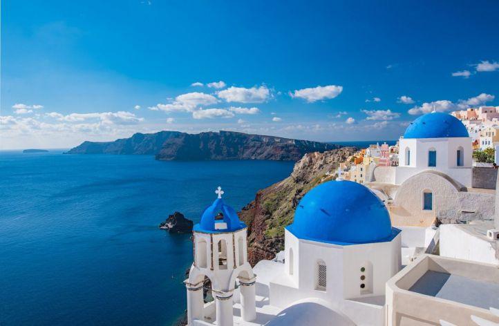 Grecia: Como logró ser el top destino turístico Covid19 -free