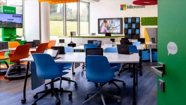 Los desafíos de la educación digital: las aulas del futuro