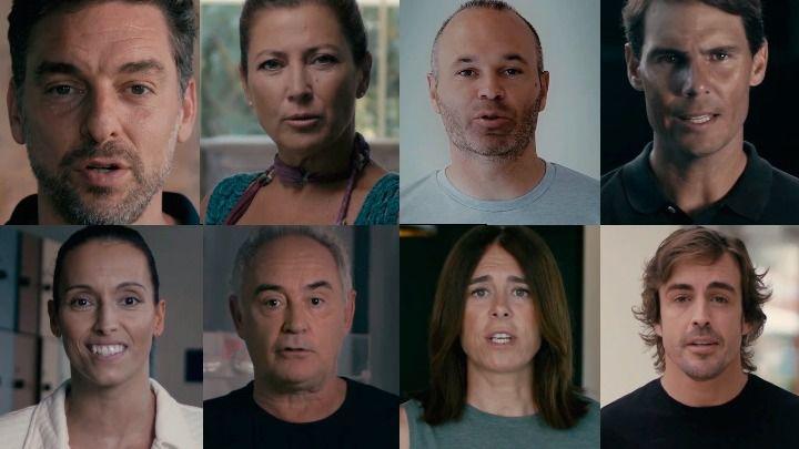 'Spain for sure', así es el anuncio de la campaña para impulsar el turismo