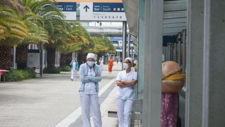 Las sociedades médicas defienden sus protocolos durante la crisis sanitaria