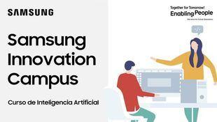Samsung reafirma su compromiso con la formación con nuevos cursos de Inteligencia Artificial