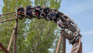 El Parque de Atracciones de Madrid reabre el lunes