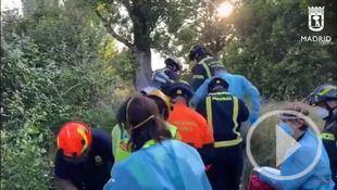 Los servicios de Emergencias piden precaución a los ciclistas