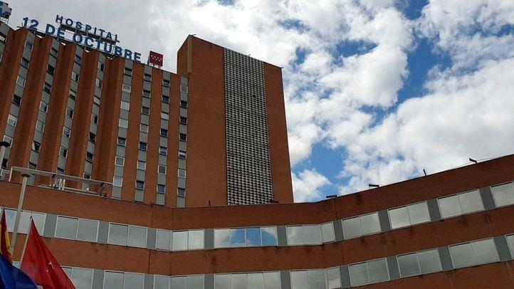 Hospitalizados tras una agresión en un domicilio de Aranjuez