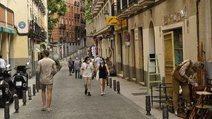 España dice adiós al estado de alarma y se adentra en la nueva normalidad