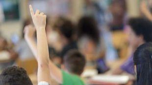 Tasa Covid 'voluntaria' en colegios