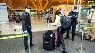 España prorroga el cierre de la frontera hasta el 30 de junio