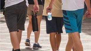 Fuerte ola de calor para comenzar el verano: más de 40 grados
