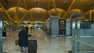 Madrid propone destinar un equipo 24 horas del Summa en Barajas