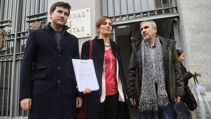 Perpinyà apunta a Mónica García como la mejor candidata para dirigir Más Madrid