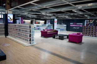 Sex Toys Center inaugura su primer supermercado especializado en mobiliario erótico