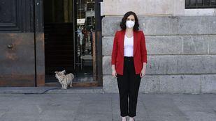 Madrid prepara un plan para confinar municipios en caso de rebrotes